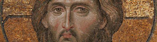 hagia sophia jesus
