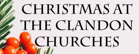 Christmas Banner 2018